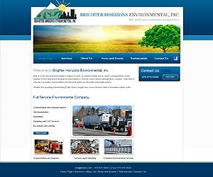 Brighter Horizons Environmental, Inc.