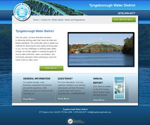 Tyngsborough Water District