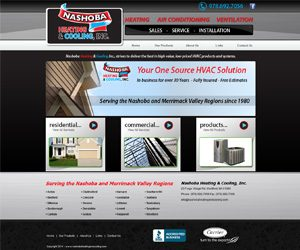 Nashoba Heating and Cooling, Inc.