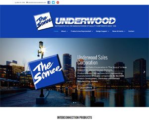Underwood Sales